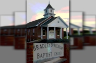 Bradley's Pleasure Baptist Church