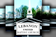 Lebanon United Baptist Church