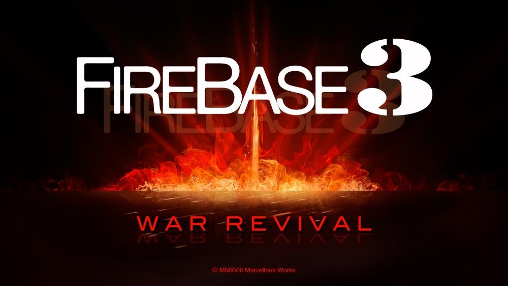 FireBase3 Banner