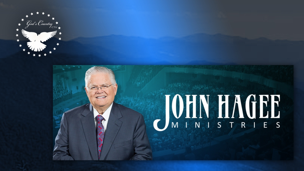 John Hagee Ministries | God's Country CTV