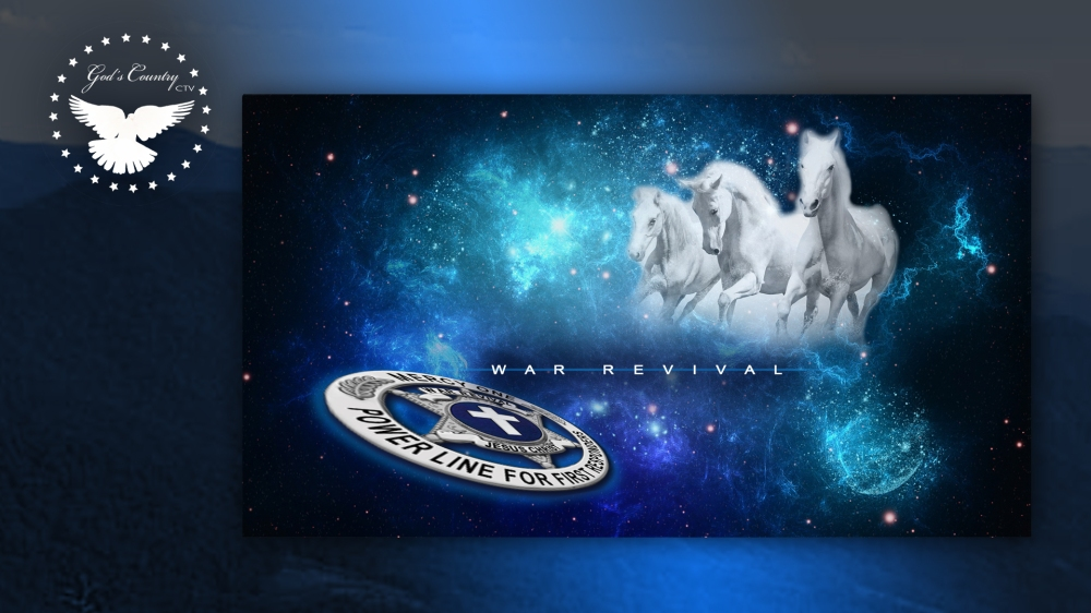 God's Country Seal Banner9