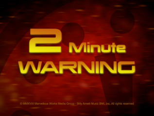2 Minute Warning