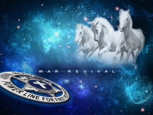 WAR REVIVAL